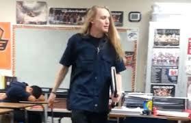Jeff Bliss eloquence